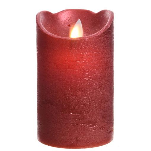 Espelmes Led
